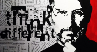 Steve Jobs Commission