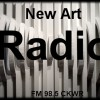 New Art Radio